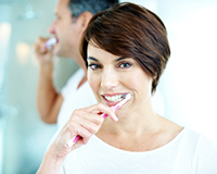 Brushing Teeth Everwell Dentistry MI 48104